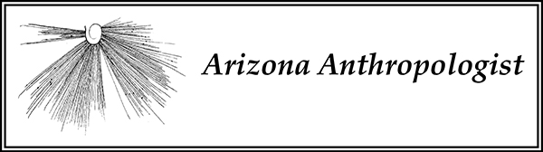 Arizona Anthropologist logo